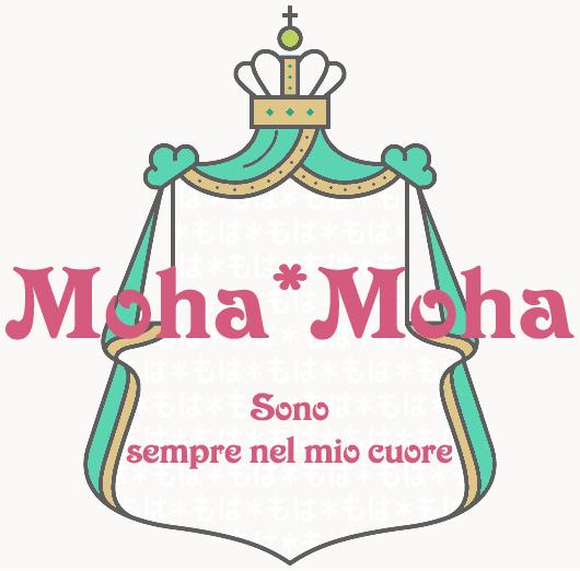 Moha*Moha